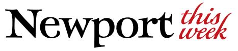 Newport This Week Logo